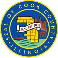 Cook County Board Of Review logo